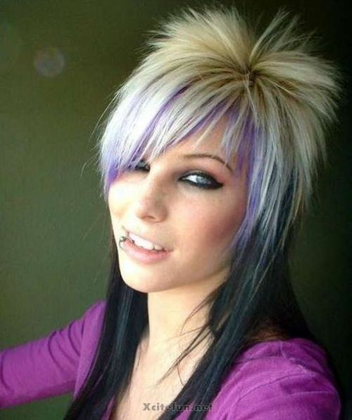 6935 post subject unusual crazy hair colors unusual crazy hair colors