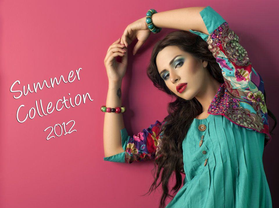 Summer Casual Wear Summer Collection With Price Tag