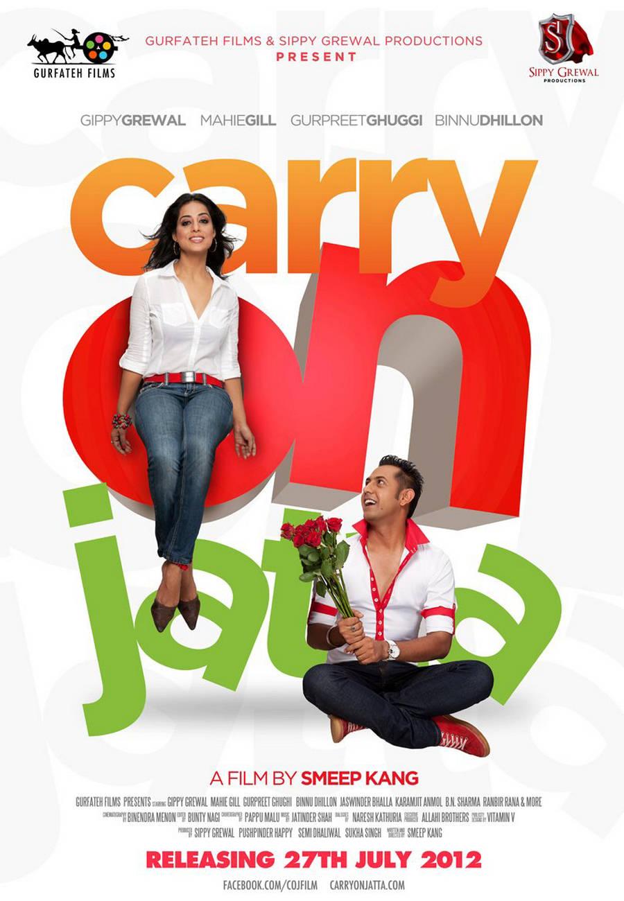 Carry on jatta 2 2018 full punjabi movie download hd in pdvdrip.