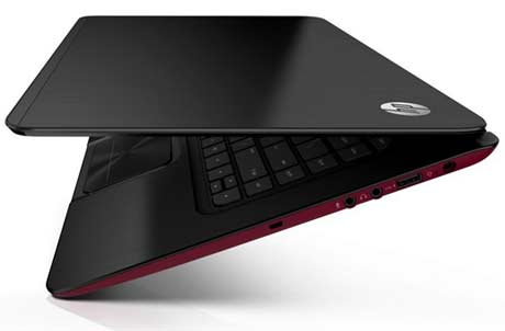 Hp Envy 4 1043cl Ultrabook 3rd Generation Intel Core I5 3317u
