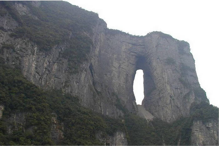 Heavens Gate China