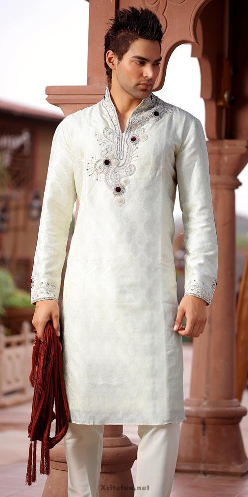 25 Latest Men's Eid Shalwar Kameez Designs For Eid 2020  |White Salwar Kameez Designs For Men