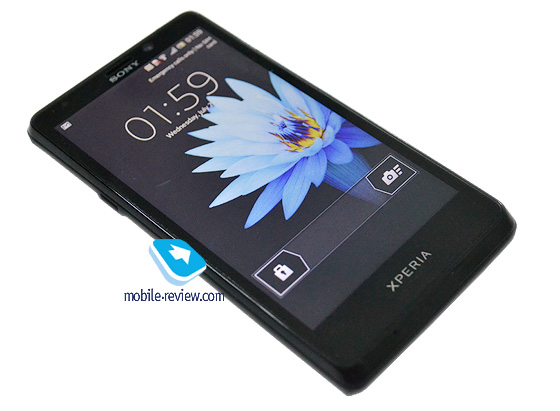 Sony LT30i Mint Review  AKA Sony Xperia T