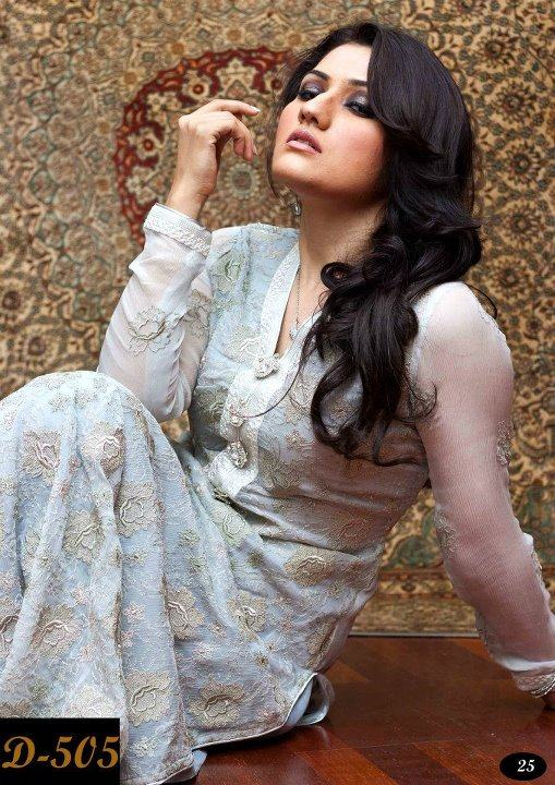 Image Eid Collection Fabric Collection