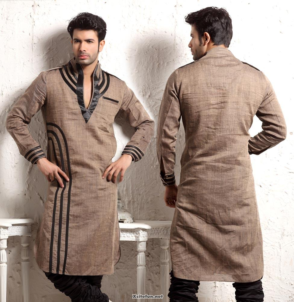 newest fashion for men