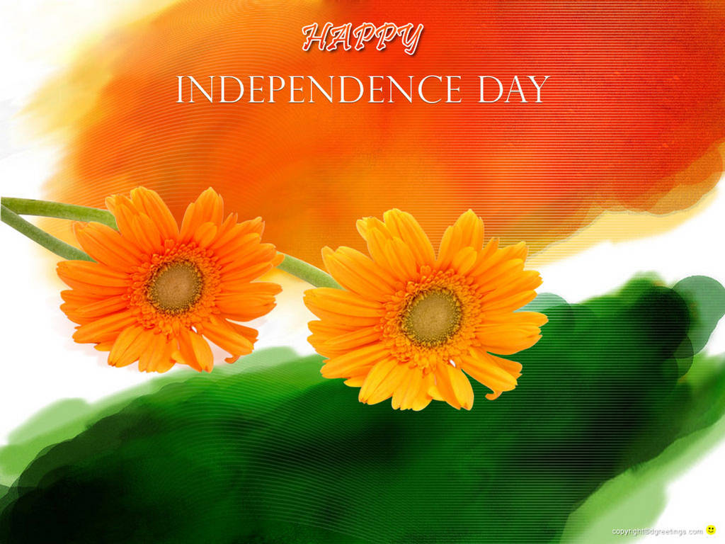 Happy Indians Independence Day Wallpapers  15 August 2012