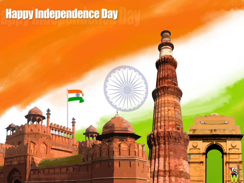 Happy Indian S Independence Day Wallpapers 15 August