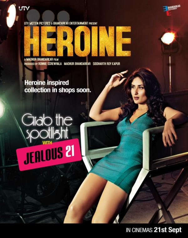 heroine movie pics  software