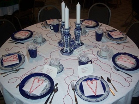 Table Setting Tips For Fine Dining Virtual University Of Pakistan