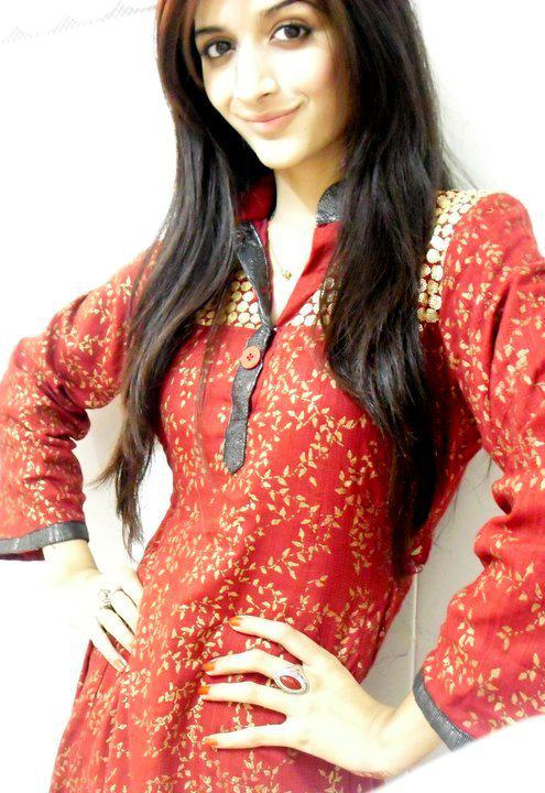 Mawra Hussain  Pakistani Actress  Images Gallery