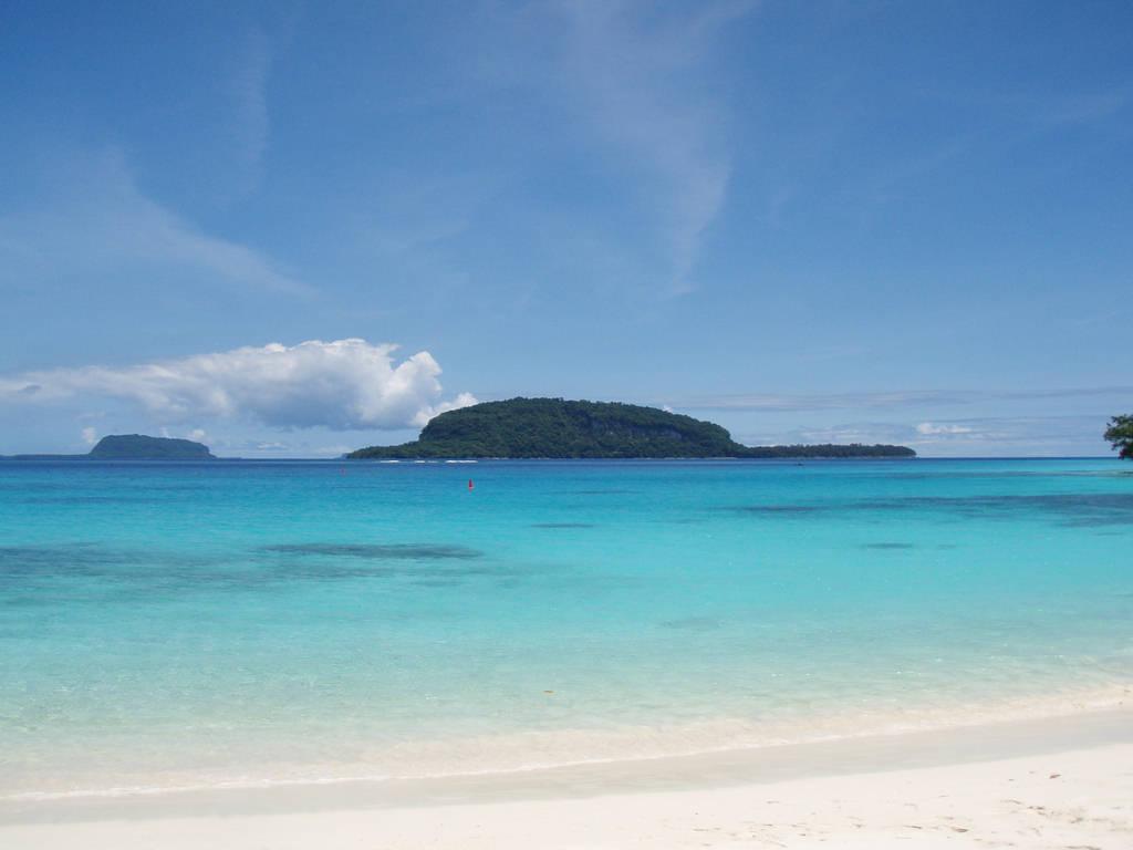 Champagne Beach Images Vanuatu Island Xcitefun Net