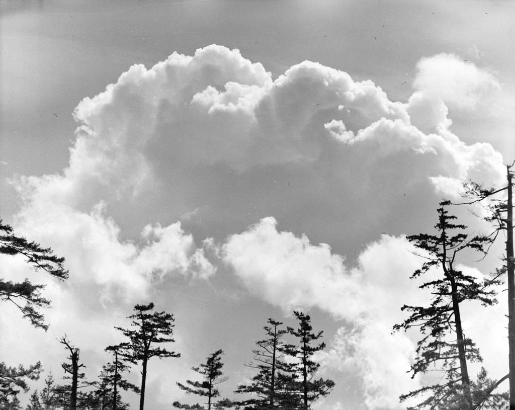 thunderhead clouds wallpaper - photo #30
