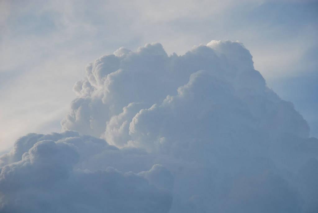 thunderhead clouds wallpaper - photo #7