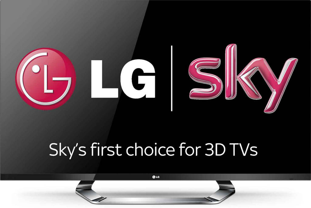 Forum » LG Smart TV 55LM760T- Features And Images » DOSTEE PK
