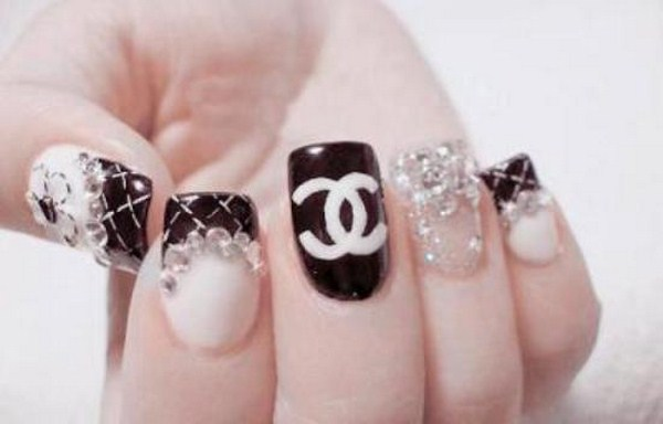 New nail art 2012 xcitefun new nail art 2012 prinsesfo Image collections