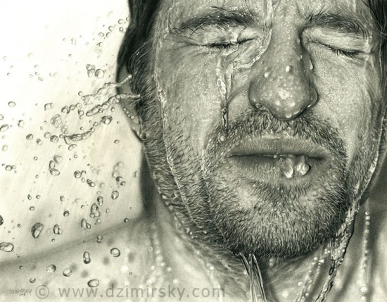 Best Realistic Pencil Drawing Artist