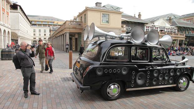 Image result for musical vehicle