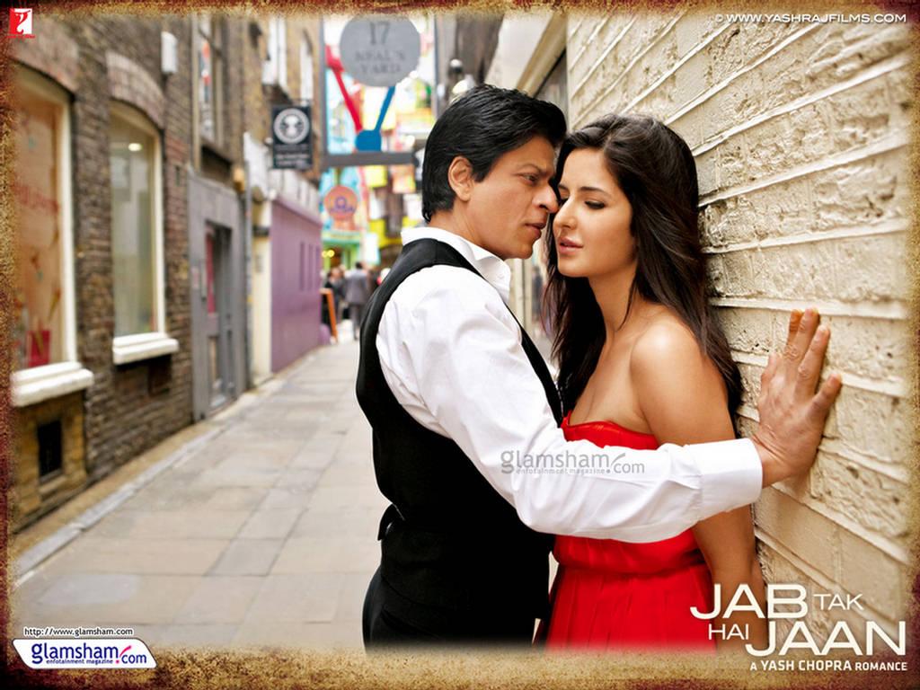 jab tak hai jaan wallpapers  Jab Tak Hai Jaan Wallpaper Hd
