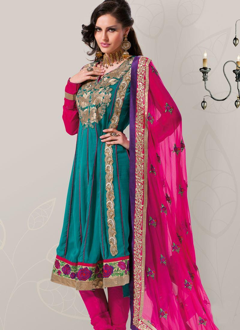 Eid Fancy Dress Collection By Rang Ja Xcitefun Net