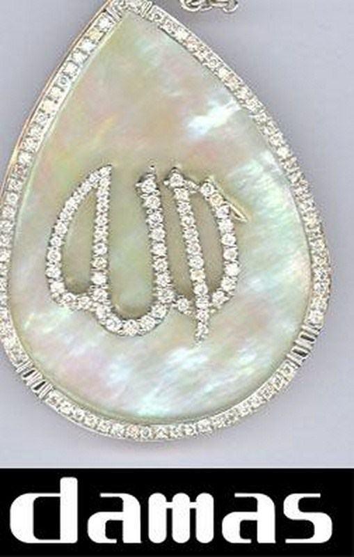 Beautiful Damas Muslim Jewelry Collection Xcitefun Net