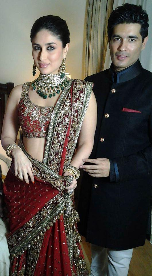Magnificent Manish Malhotra Kareena Kapoor Wedding 529 x 960 · 89 kB · jpeg
