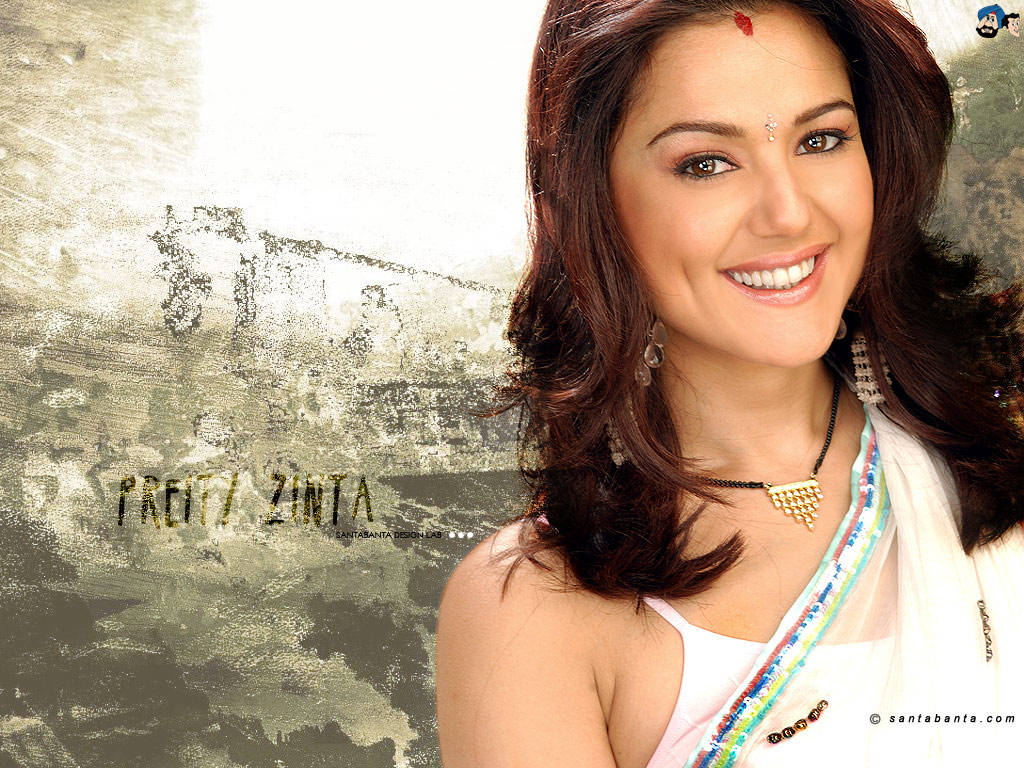 Preity Zinta New Wallpapers 2012 Xcitefun Net
