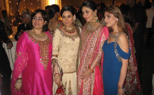 ... wedding reception pictures kareena kapoor walima ceremony pictures