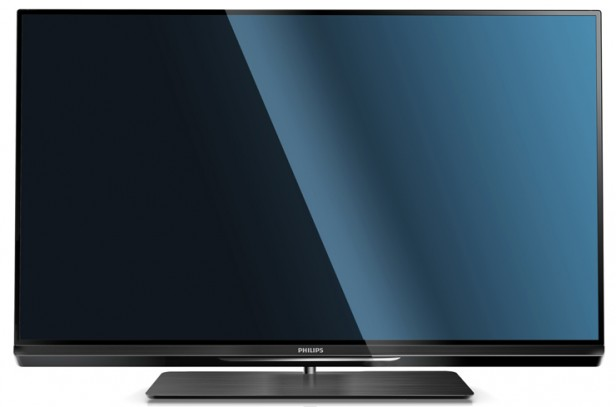 philips 55pfl6007 lcd tv review. Black Bedroom Furniture Sets. Home Design Ideas