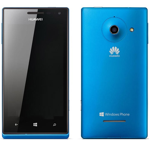 Huawei W1 Review  Microsoft Windows Phone 8