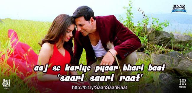 Khiladi 786 Film K Songs Humpty Sharma Ki Dulhania Full Movie