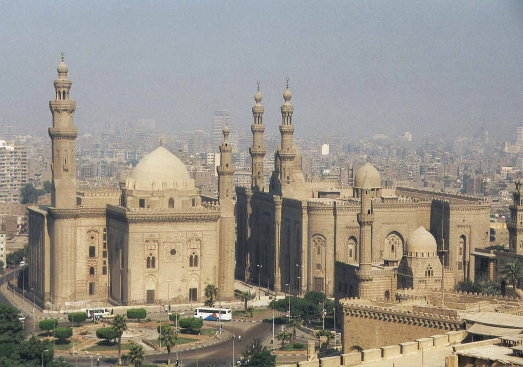 Madrassa Of Sultan Hassan Egypt Mosque Images Xcitefun Net