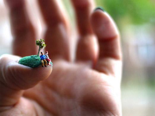 306252xcitefun fingernail landscape 5 - Creative Fingernail Landscapes