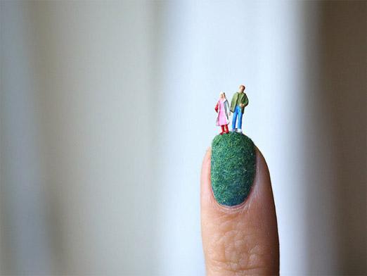 306255xcitefun fingernail landscape 2 - Creative Fingernail Landscapes