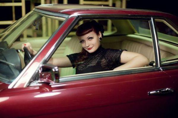 Vintage Cars For Hotties Xcitefun Net