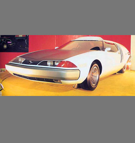 Vintage Concept Cars Of Japan Xcitefun Net