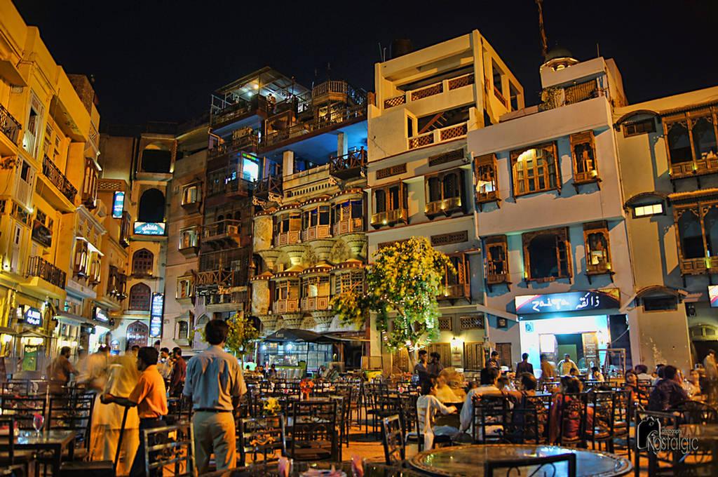 Food Street At Anarkali Lahore Xcitefun Net