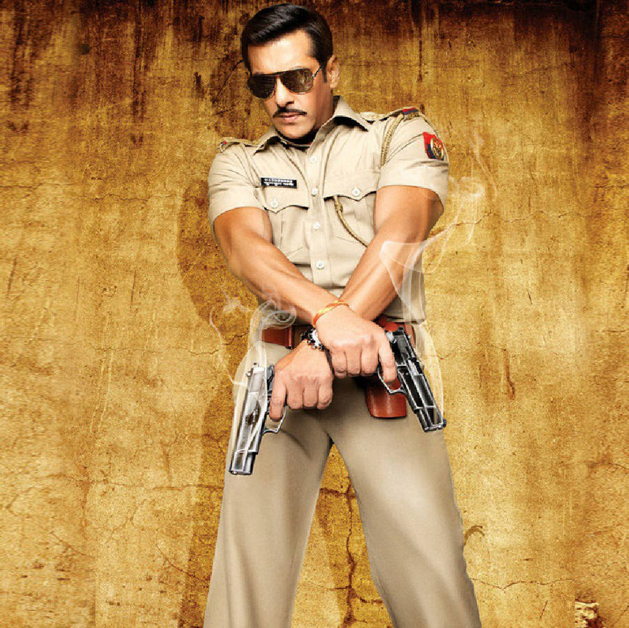 Dabangg 2 Movie Poster  Dabangg 2 Movie Poster