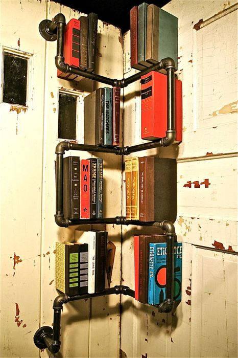 307038xcitefun creative bookshelf 6 - Creative Bookshelf Designs