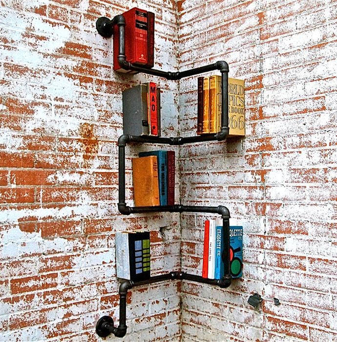 307039xcitefun creative bookshelf 5 - Creative Bookshelf Designs