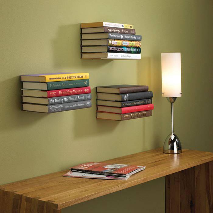 307041xcitefun creative bookshelf 3 - Creative Bookshelf Designs