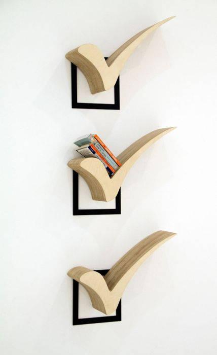 307043xcitefun creative bookshelf 21 - Creative Bookshelf Designs
