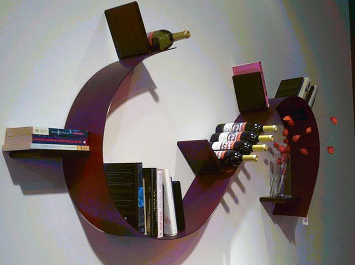 307045xcitefun creative bookshelf 19 - Creative Bookshelf Designs