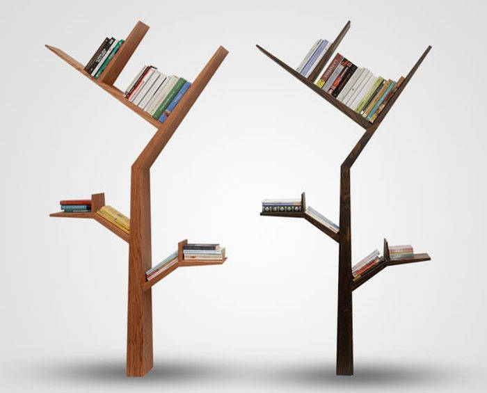 307048xcitefun creative bookshelf 16 - Creative Bookshelf Designs