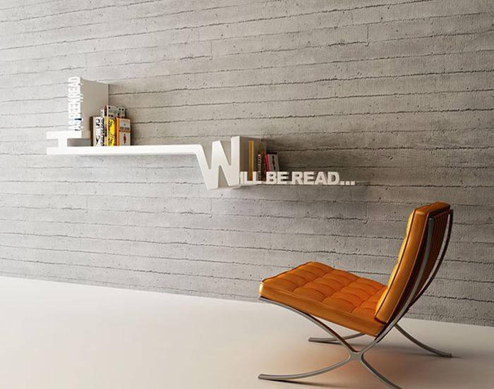 307050xcitefun creative bookshelf 14 - Creative Bookshelf Designs