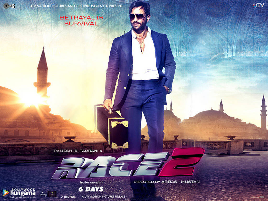 Race indian movie songs you
