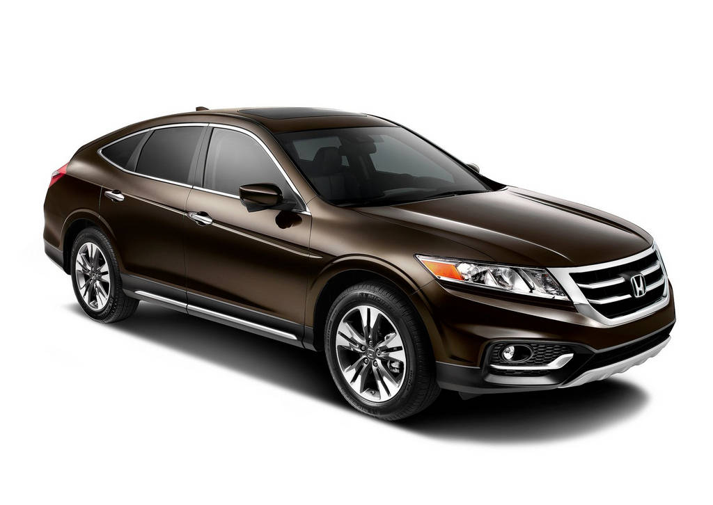 Honda Crosstour 2013  Car Wallpapers