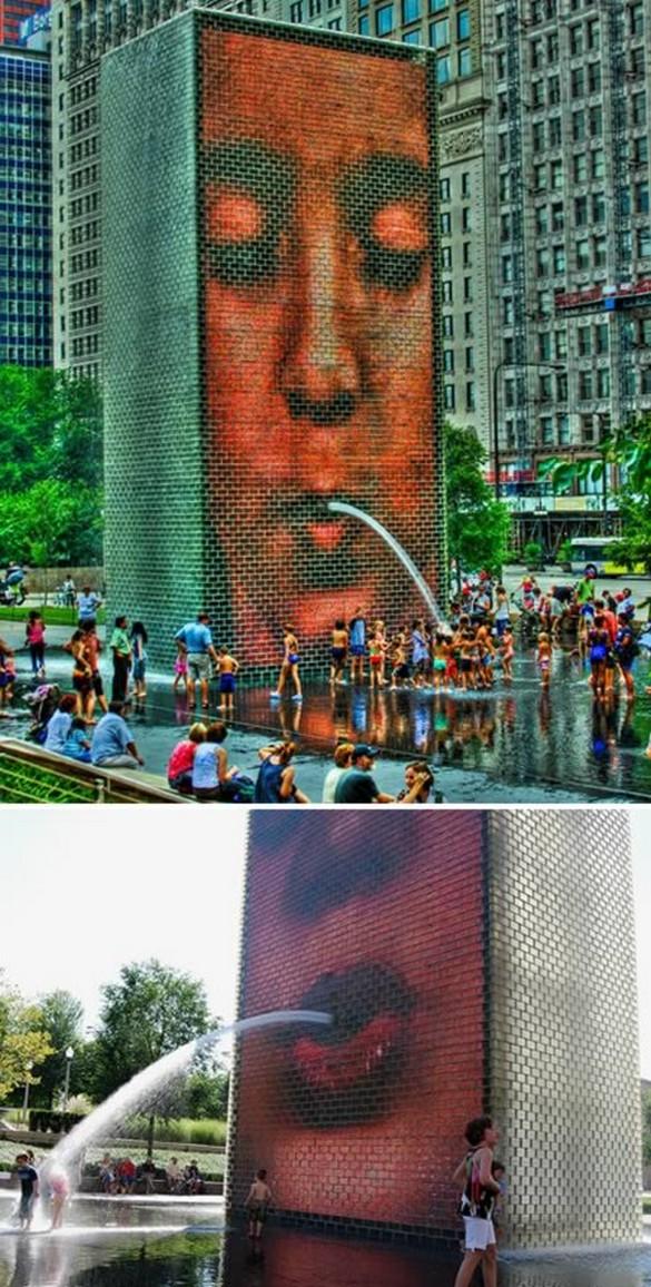 307510xcitefun crazy fountain 3 - Crazy Fountains Around the World