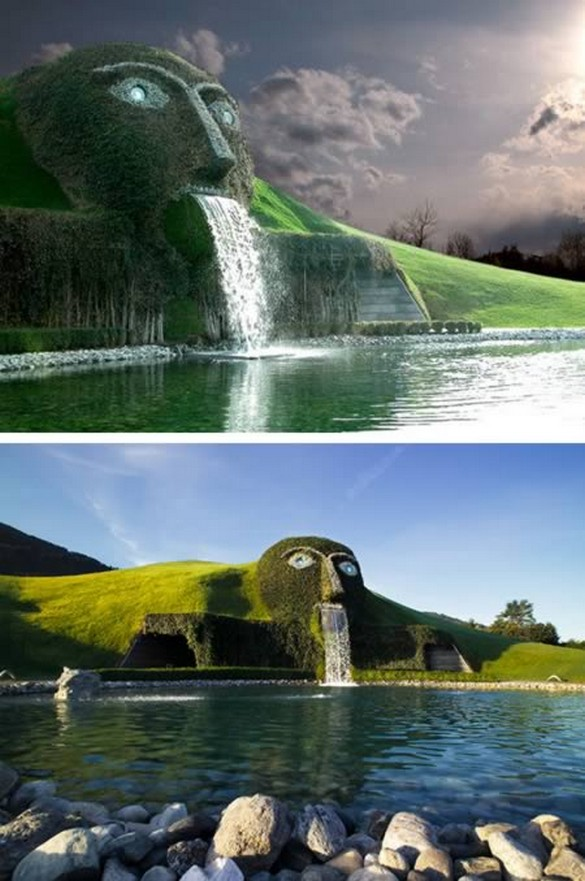 307512xcitefun crazy fountain 1 - Crazy Fountains Around the World