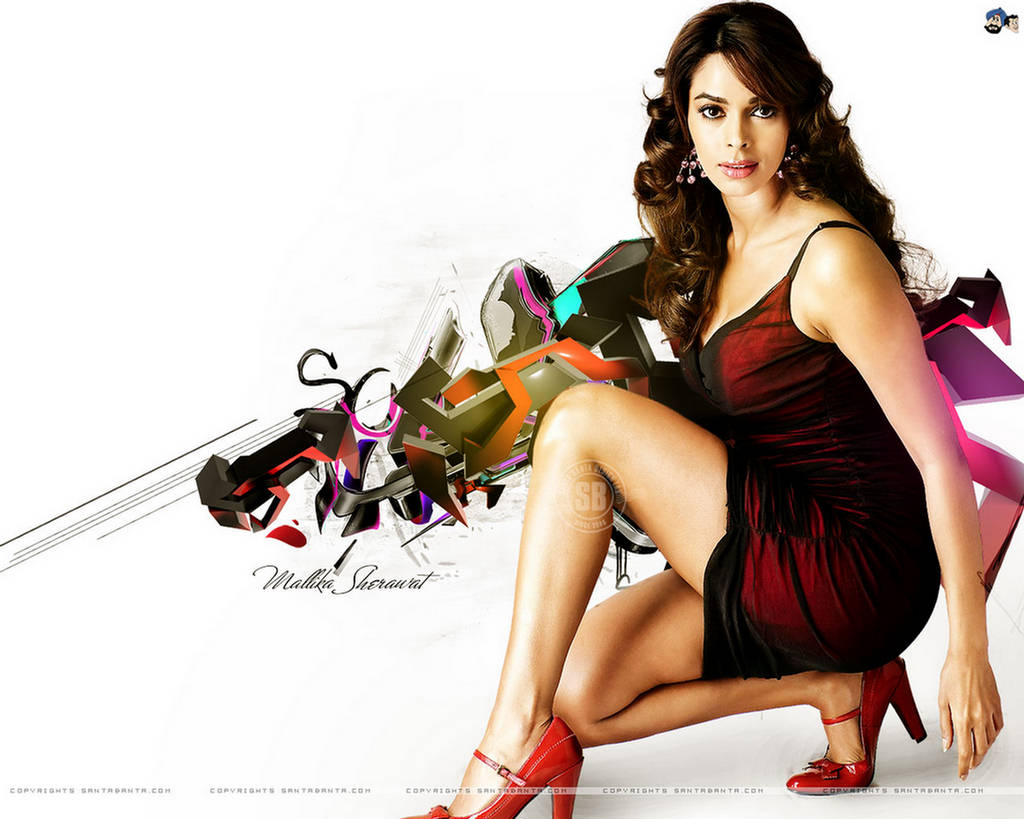 Mallika Sherawat New Wallpapers 2012