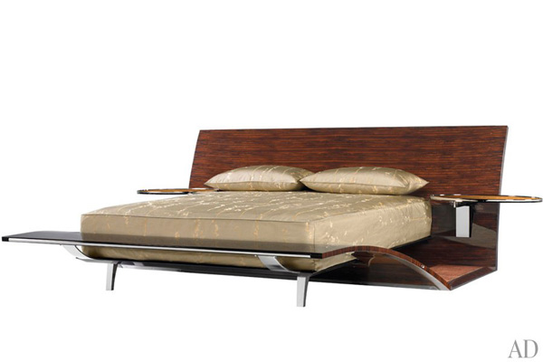 Brad Pitt Designs Collection Of Furniture